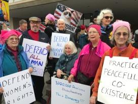 Jan 2017 Womens March