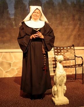 Sister Madeleine