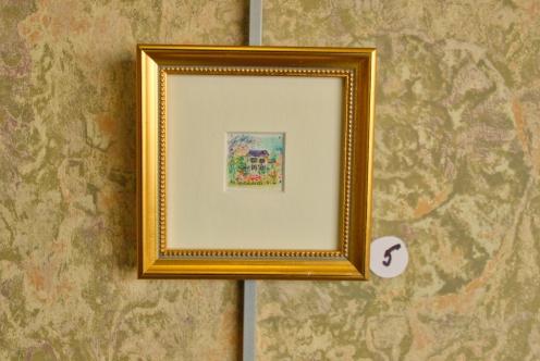 postage stamp 1