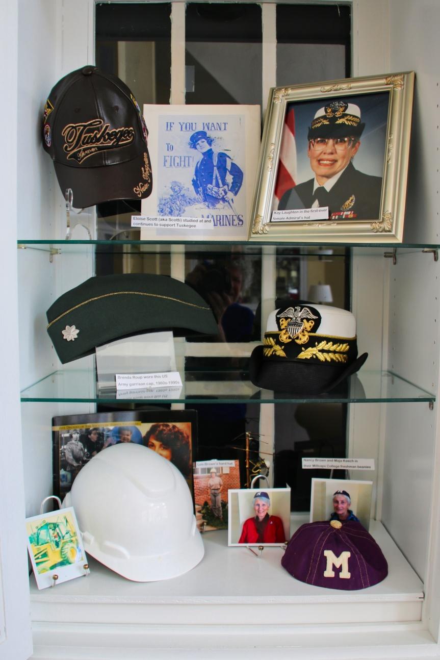Hats w1