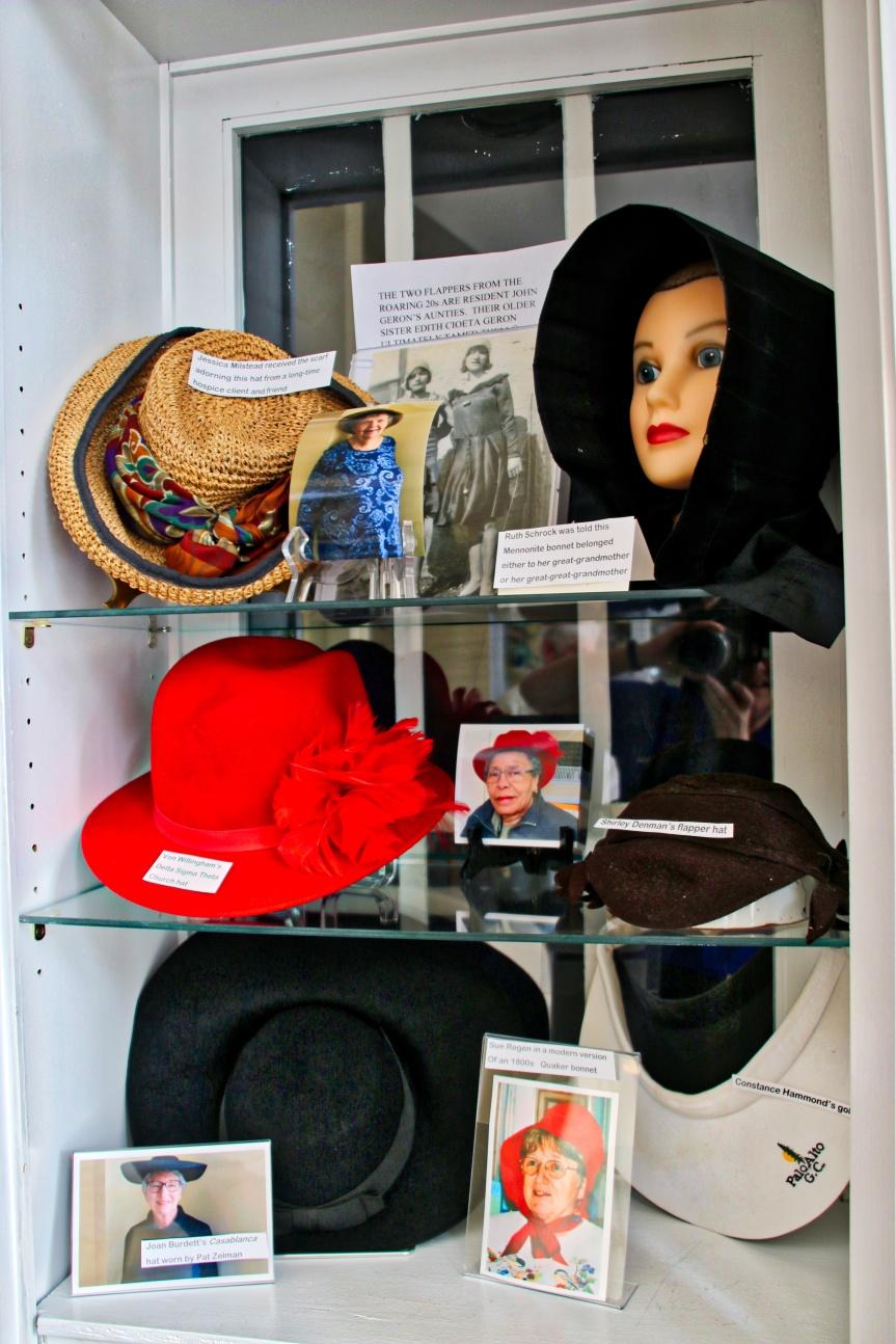 Hats w3