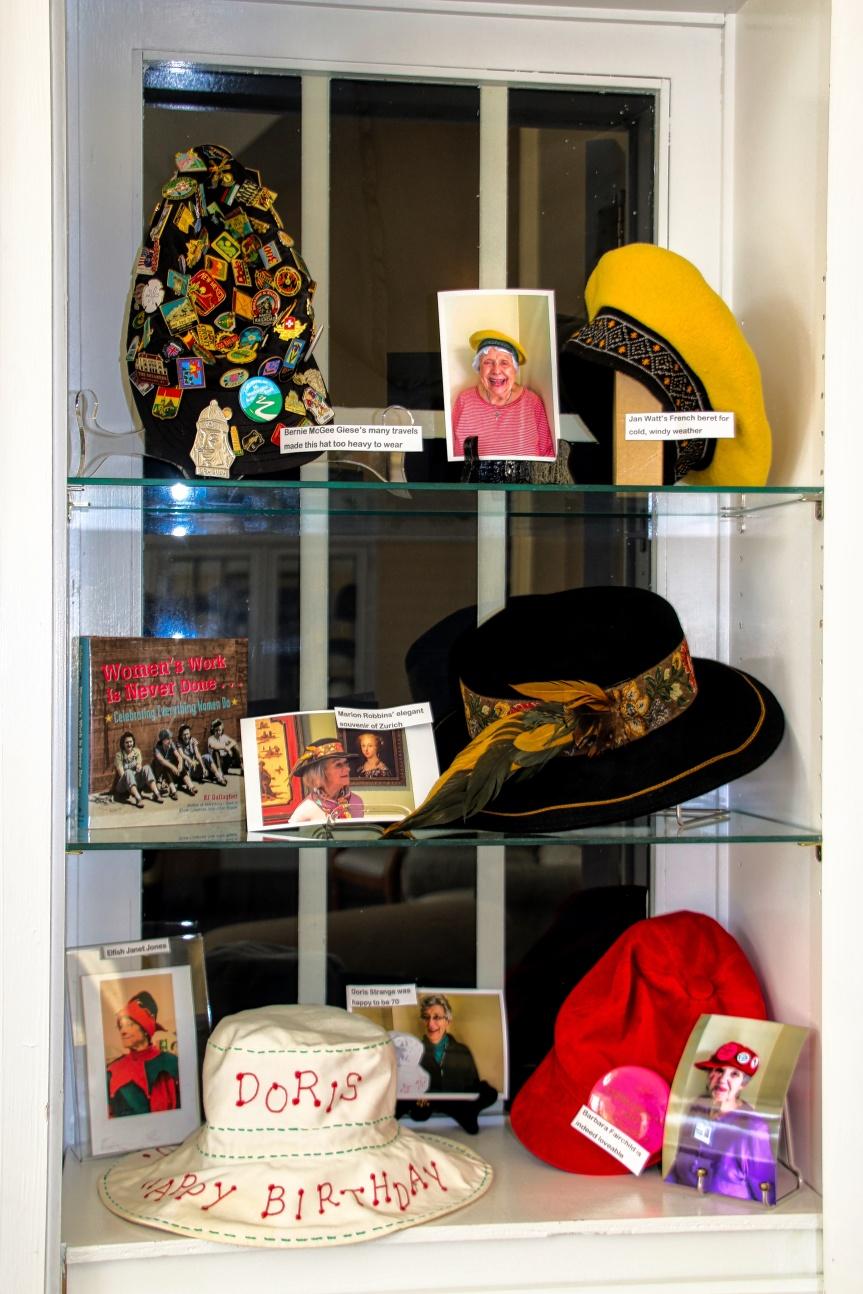 Hats w5