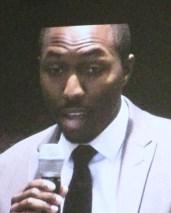 State Representative Jazz Lewis