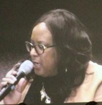 State Representative Andrea Harrison