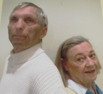 Grant and Margaret Bagley