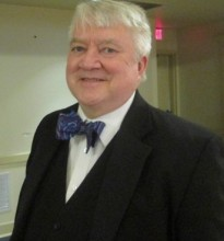 Tim Sabin, Director
